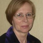 Алганова Нина