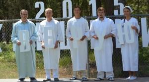 Свет Евангелия - Крещение 2015